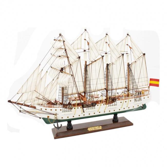 """Корабль """"Элькано"""", 57*36см"""