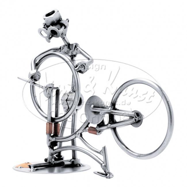 Ремонт велосипеда, h=18см