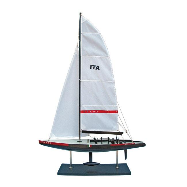 Модель корабля 45см, 33733