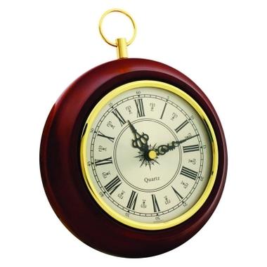 Часы настенные, 12*18*4.5 см.